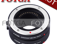 NEW!FOTGA Macro AF Auto Focus Extension Tube 10mm 16mm Set DG for Sony NEX E-mout!FREE SHIPPING!WHOLESALE - AliExpress