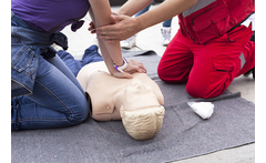 Emergency First Aid at Work Course & 3-Year Certificate - 66 Locations! £35 for a one-day first aid course including a three-year certificate for one person, or £65 for two people with First Aid Training Organisation - save up to 61% - wowcher