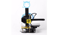 Portable Mini Fused Deposition Modeling Freaks 3D Printer Fully Assembled - AliExpress