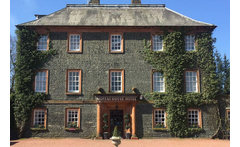 Dumfries Stay, Breakfast & Valentine\'s \'Romance Package\' for 2 £89 (at Best Western Moffat House Hotel) for an overnight stay with \'romance package\' and breakfast, £139 for two nights - save up to 50% - wowcher