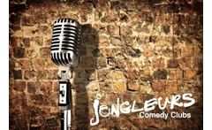 Jongleurs Comedy - 7 Locations! £9 for entry to a two-hour comedy show, £16 for entry for two people at Jongleurs Comedy Club - choose from seven UK locations and save up to 51% - wowcher