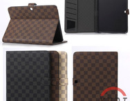 For samsung tab 4 Business style wallet Stand PU Leather Case Cover for Samsung Galaxy Tab 4 10.1 T530 T531 Tablet  Accessories - AliExpress