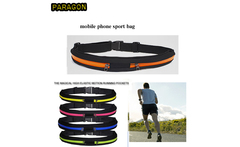 PARAGON smart watch partner for mobile phone bag box Sports running purse arm package outdoor portable close-fitting pocket - AliExpress