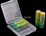 Free shipping 5pcs/set  Battery Storage Box For AA AAA Battery - AliExpress