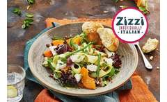 3-Course Dining & Wine for 2 @ Zizzi - 139 Locations! £30 instead of up to £50.50 for a three-course meal for two people including a glass of wine each at Zizzi from Buyagift - choose from 139 locations and save up to 41% - wowcher