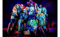 Circus of Horrors, The Never-Ending Nightmare - 6 Locations! From £10 for a Grandstand ticket to Circus of Horrors, 'The Never-Ending Nightmare' in one of six locations - save up to 50% - wowcher