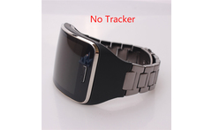 Adjustable metallic Replacement Wristband Fitness Bracelet Strap For SAMSUNG Gear S SM-R750 Wrist Band (No tracker) - AliExpress