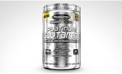 Platinum 100% glutamina de 302 gramos marca Muscletech. Incluye despacho - Groupon