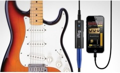 Interfaz digital de guitarra iRig HD para iPhone, iPad y Mac - Groupon