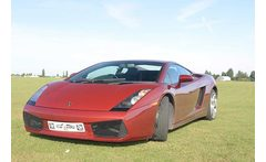 3-Lap Lamborgini Gallardo Driving Experience - 6 Locations! £39 for a weekday three-lap Lamborgini driving experience, or £49 for a weekend experience with Supercar Test Drives - choose from six locations and save up to 74% - wowcher