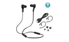 Wireless Blutooth 4.0 Headset Sport Handsfree Earphone Stereo Music Headphone with Microphone for iPhone 4/5/6 Samsung/HTC/LG - AliExpress