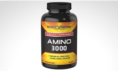 90 comprimidos de Amino 3000 marca Body Fortress. Incluye despacho - Groupon