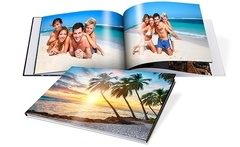 #BlackFriday Photobook Férias com 46 páginas com a Uniko - GroupON