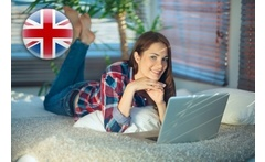 Desde $14.900 por 6, 12, 18, 36 o 60 meses de curso de inglés online en Oxford English (hasta 97% off) - Groupon