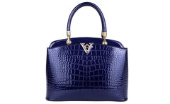 Fashion Women Handbags Crocodile Designer Bags Handbag Women Famous Brand New 2015 Bolsos Feminina Women Leather Handbags nazun - AliExpress