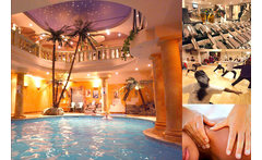 1-3nt Sussex Spa, Breakfast & Wine for 2 £59 (at The White Hart) for an overnight stay for two with breakfast, leisure club access and a bottle of wine, £89 for two nights, £129 for three nights - save up to 54% - wowcher