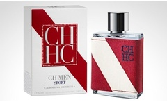 Perfume CH Men Sport de Carolina Herrera. Incluye despacho - Groupon