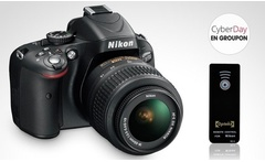 Disparador Opteka para réflex Nikon. Incluye despacho - Groupon