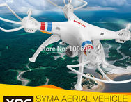 Three color options Original SYMA X8C X8 RC Drone Quadcopter with 2MP HD Camera applicable Big Hobby Helicopter vs X5 X5C X5C-1 - AliExpress