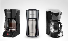 Cafetera Black & Decker con despacho incluido - Groupon