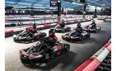 50 Laps of Go-Karting for 2 - Over 10 Locations! £54 instead of up to £99 for 50 laps of go-karting for two people with Activity Superstore - choose from over 10 locations and save up to 45% - wowcher