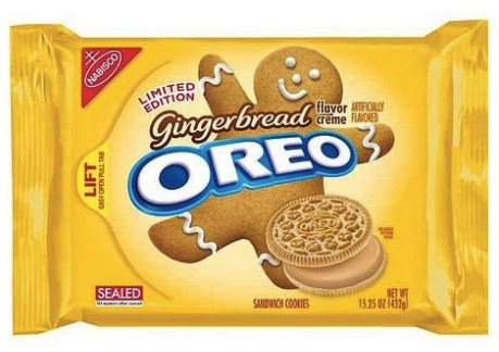 22 Strange Oreo Flavors You Didnt Know Existed - Food.com