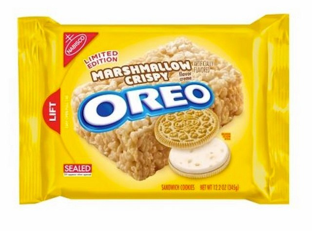 22 Strange Oreo Flavors You Didnt Know Existed Genius