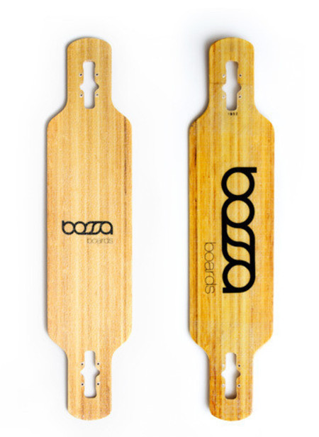 Shape Bossa Boards N40DT