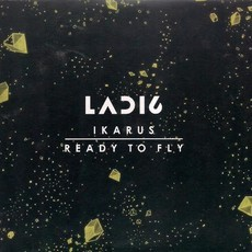 "Compacto LADI6 - IKARUS/READY TO FLY (7"")"