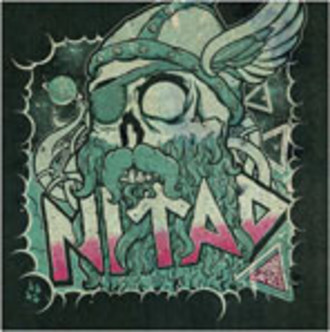 "NITAD ""Samlad Värld"" CD"