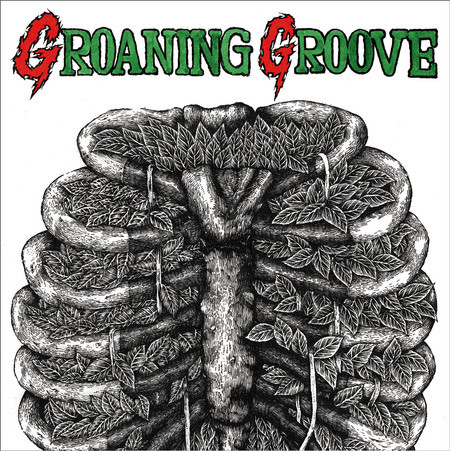Groaning Groove s/t LP