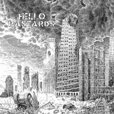 Hello Bastards s/t LP