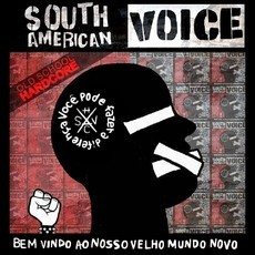 "SAV ""South American Voice"" CD"