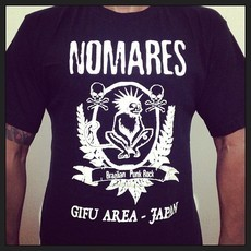 "Nomares ""Gifu Punk Rock"""
