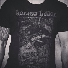 Karasu Killer 10 Years T-Shirts