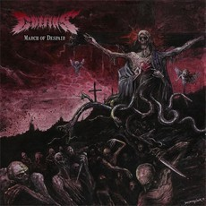 "Coffins ""March of Despair"" EPCD"