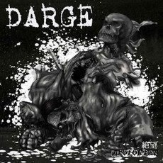 "DARGE ""DESESPERO"" 5songs CD"