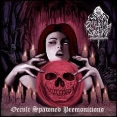 "Skeletal Spectre  ""Occult Spawned Premonitions"" CD"