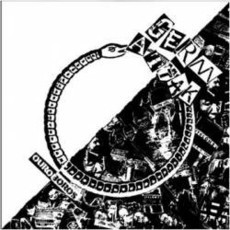 "Germ Attack ""Ouroboros"" CD"