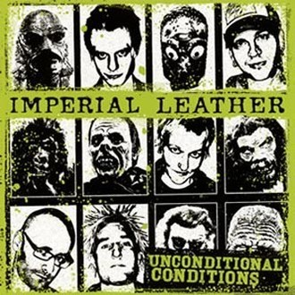 "Imperial Leather ""Unconditional Conditions"" CD"