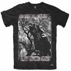 Wisdom of The Old Gods (Tee/Camiseta)