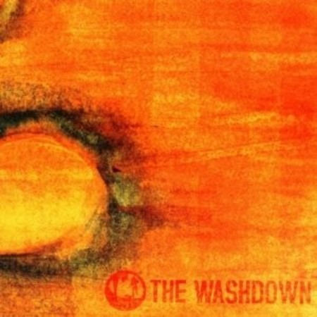 CD THE WASHDOWN - THE WASHDOWN (NOVO/LACRADO)