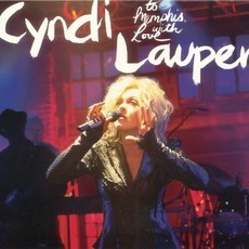 CD CYNDI LAUPER - TO MEMPHIS, WITH LOVE (NOVO/LACRADO)