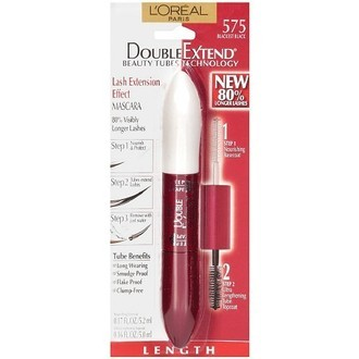 L'oreal Double Extend Beauty Tubes Mascara - lavavel