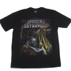 ​Camiseta AVENGED SEVENFOLD