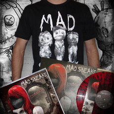 MAD Kit Voodoos (Masculino)