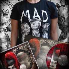 MAD Kit Voodoos (Feminino)