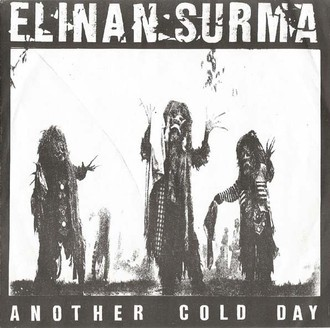 "Elinan Surma ‎– Another Cold Day 7""EP"