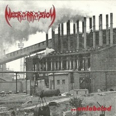 "NECRORROSION ""...unlabeled"" 7""EP"