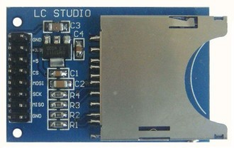 Shield Sd Card